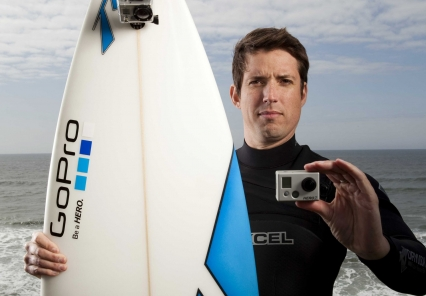 How GoPro used YouTube for their monumentous rise to fame