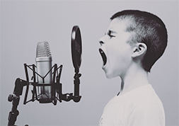 Content Marketing - Podcasts